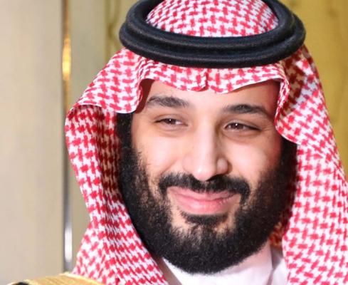 Prens Muhammed bin Selman'dan Manchester United'a 3.8 milyar Pound!
