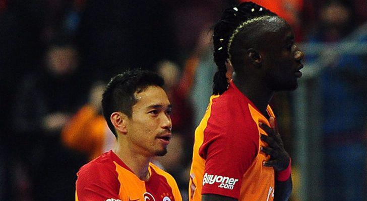 Sosyal medyadan Mbaye Diagne tepkisi