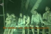 Survivor'da ilk kavga:Türk takımında gerilim yükseldi!