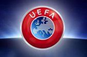 UEFA'dan devrim gibi karar!