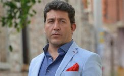 Ünlü oyuncu Emre Kınay, İYİ Parti Kadıköy Belediye Başkan adayı oldu