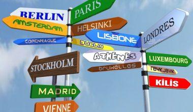 Avrupa'da EğitimGörmek İsteyenler İçinErasmusRehberi