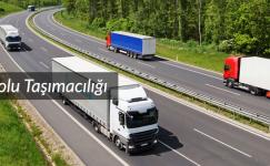 Avrupa Karayolu Taşımacılığı