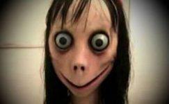 Momo'nun yaratıcısından 'ölüm' açıklaması