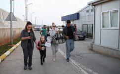 Josef Sural'ın ailesi Antalya'dan ayrıldı