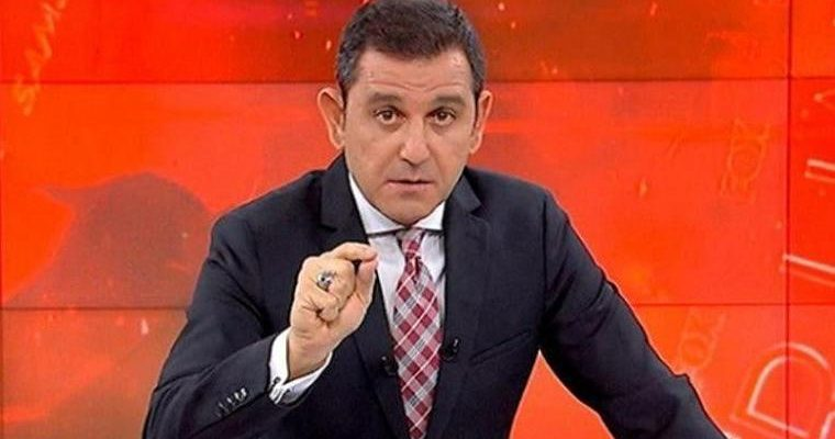 Fatih Portakal'dan AKP ve MHP'ye Öcalan sorusu