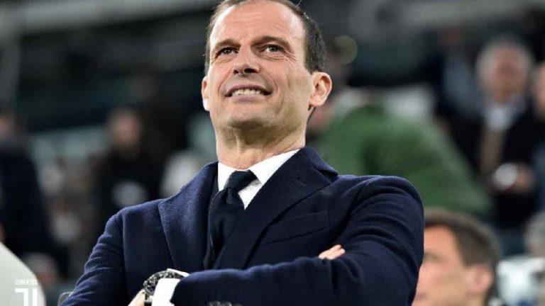 Juventus Massimiliano Allegri ile yolların ayrıldığını açıkladı