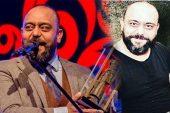 Müzisyen Murat Omurtağ hayatını kaybetti