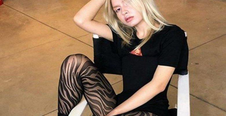 Aleyna Tilki: Gerçek olamayacak kadar güzel miyim?