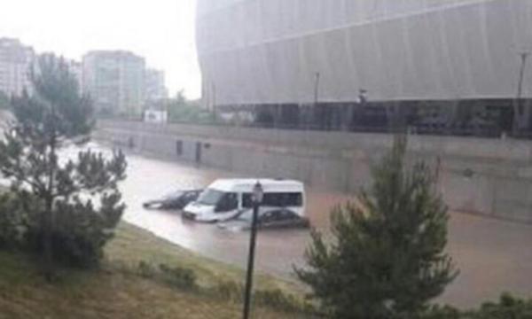 Ankaragücü tweet attı, Yavaş yanıt verdi: Hemen talimat veriyorum..
