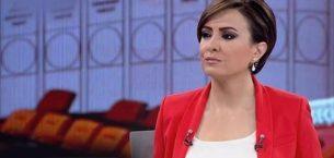 Didem Arslan Yılmaz'dan ortak yayın eleştirisi