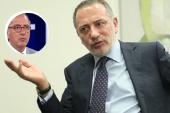Fatih Altaylı'dan 'çok sert' VIP çıkışı