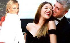 Şebnem Schaefer'dan Özcan Deniz'in boşanmasına olay yorum