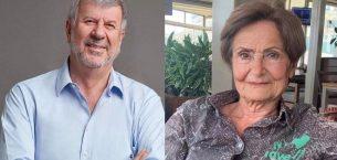 CHP'li başkanlardan FaceApp paylaşımı