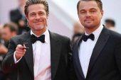 Brad Pitt'den Hollywood'a veda gibi açıklama