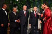 İmamoğlu İBB Başkanı olarak ilk nikahını kıydı