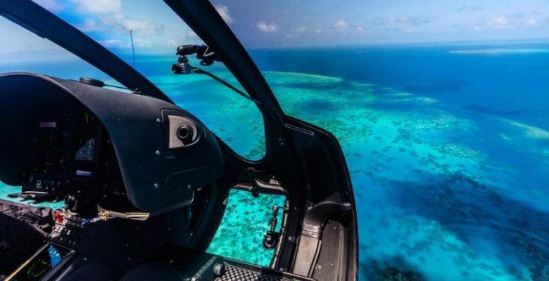 ABD'de helikopter düştü: Milyarder işadamı öldü