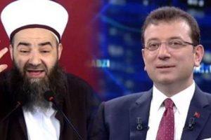 Cübbeli Ahmet'ten Ekrem İmamoğlu ve AKP yorumu: İktidar zor toplanır!