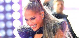 Jennifer Lopez'den pes dedirten istek