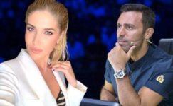 Mustafa Sandal'ın sevgilisi Melis Sütşurup'tan kafaları karıştıran ayrılık açıklaması