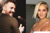 "Sosyal medyada dolaşan iddia: ""Didem Soydan, Lider Şahin ile beraber"""
