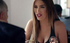 """Yolanthe Cabau: """"İstanbul'da kabusu yaşadım"""""""